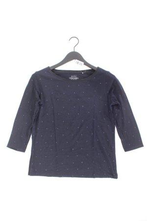 edc by Esprit Shirt blau Größe L