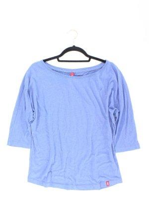 edc by Esprit Shirt blau Größe M