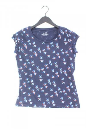 edc by Esprit Shirt blau Größe S