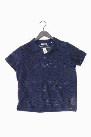 edc by Esprit Shirt blau Größe XL
