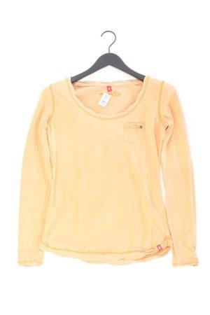 edc by Esprit Shirt braun Größe S
