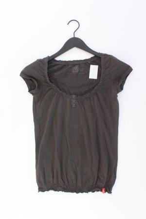 edc by Esprit Shirt braun Größe XS