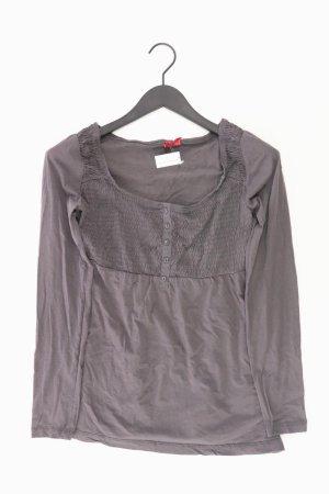 edc by Esprit Shirt grau Größe S