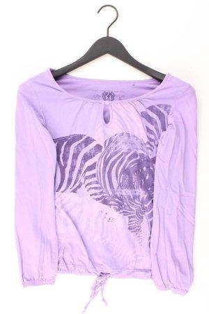 edc by Esprit Shirt lila Größe S