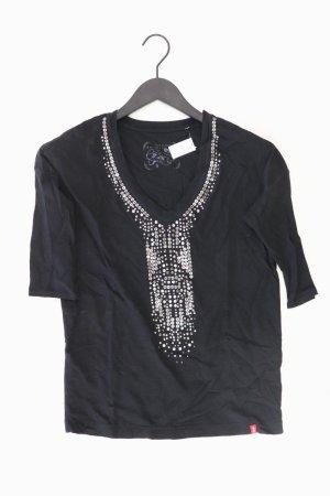 edc by Esprit V-Neck Shirt black