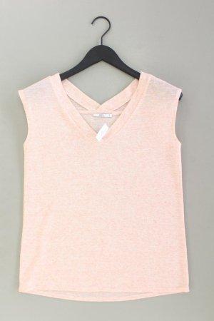 edc by Esprit Camisa con cuello V rosa empolvado-rosa-rosa claro-rosa