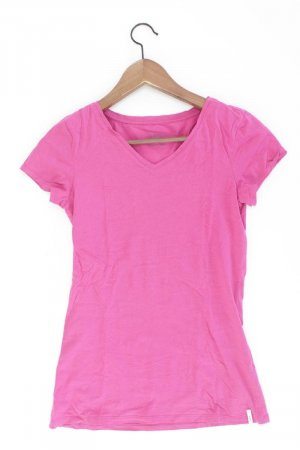edc by Esprit Camisa con cuello V rosa claro-rosa-rosa-rosa neón Algodón