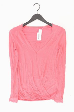 edc by Esprit V-Neck Shirt light pink-pink-pink-neon pink viscose
