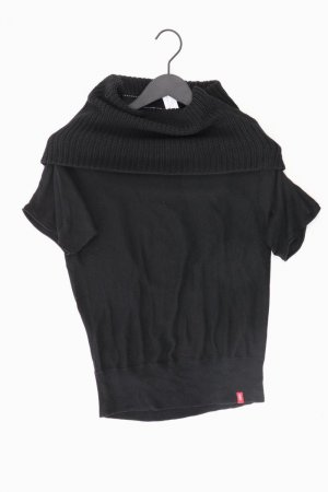 edc by Esprit Knitted Jumper black