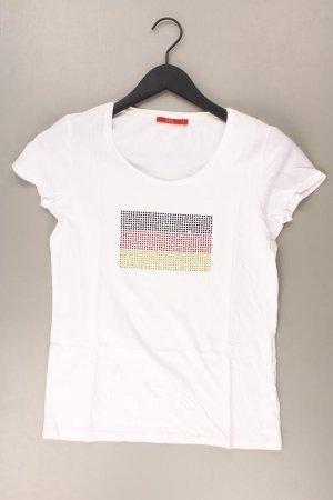 edc by Esprit Shirt weiß Größe S