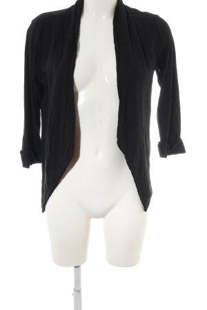 edc by Esprit Kurtka o kroju koszulki czarny W stylu casual