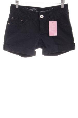 edc by Esprit Shorts schwarz Casual-Look