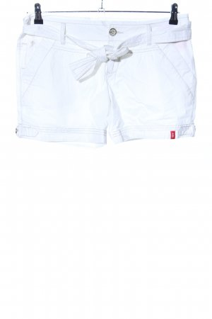 edc by Esprit Shorts weiß Casual-Look