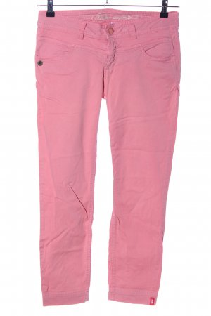 edc by Esprit Skinny Jeans pink Casual-Look