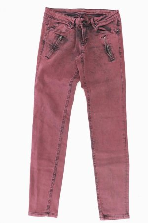 edc by Esprit Skinny Jeans Größe 34 rot