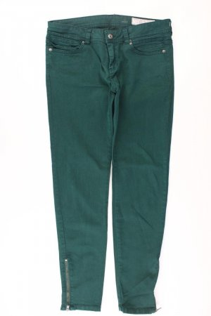 edc by Esprit Skinny Jeans Größe 36 grün