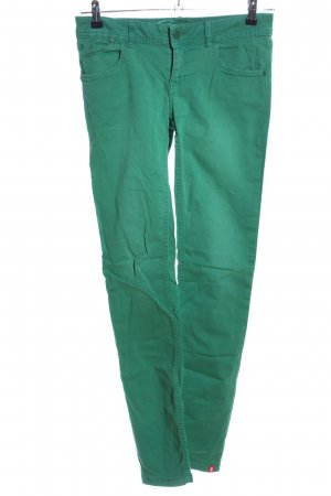edc by Esprit Slim Jeans green casual look