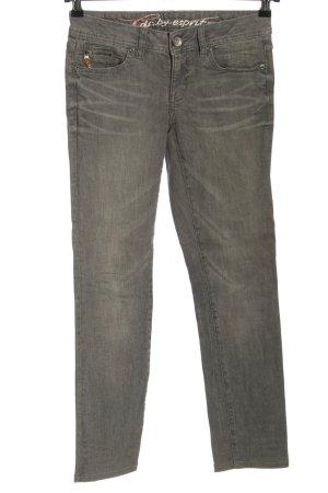 edc by Esprit Slim Jeans hellgrau Casual-Look