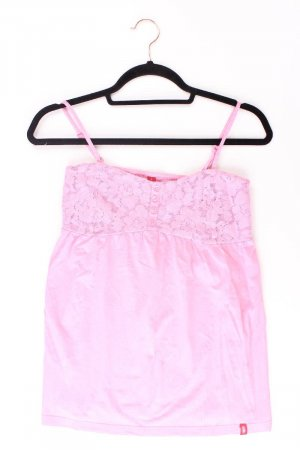 edc by Esprit Lace Top light pink-pink-pink-neon pink