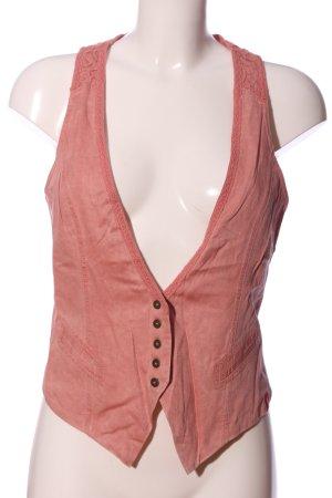 edc by Esprit Jeansweste pink Elegant