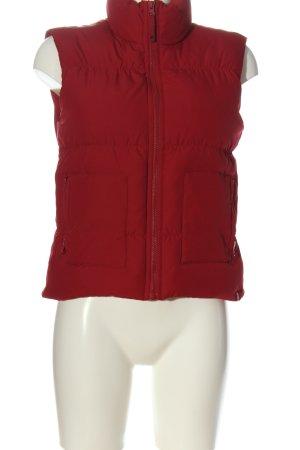 edc by Esprit Smanicato sport rosso stile casual