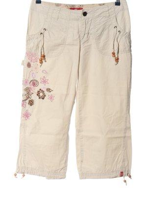 edc by Esprit Pantalone jersey multicolore stile casual