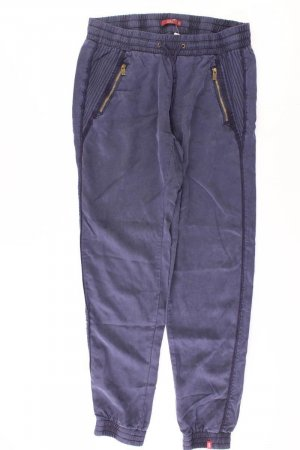 edc by Esprit Stoffhose Größe 34 blau
