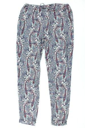 edc by Esprit Pantalone jersey multicolore Viscosa