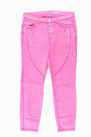 edc by Esprit Jeansy z prostymi nogawkami Lyocell