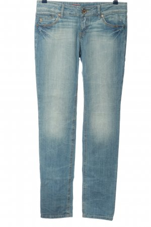 edc by Esprit Slim Jeans blau Casual-Look