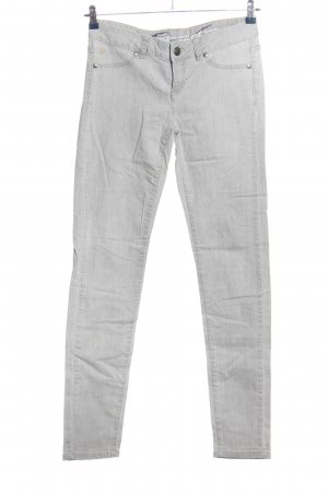 edc by Esprit Jeans stretch gris clair style décontracté