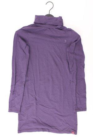 edc by Esprit Stretch Dress lilac-mauve-purple-dark violet cotton