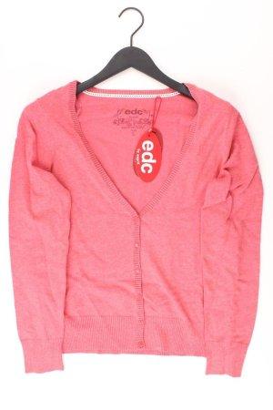 edc by Esprit Strickjacke Größe L neu mit Etikett Neupreis: 39,95€! Langarm pink