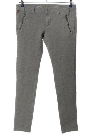 edc by Esprit Pantalon de jogging gris clair style simple