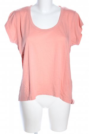 edc by Esprit T-Shirt pink Casual-Look