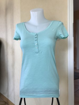 "Edc by Esprit T-Shirt Gr S in Mint "" Yucca Green """