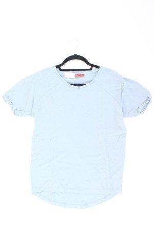 edc by Esprit T-Shirt Größe M Kurzarm blau