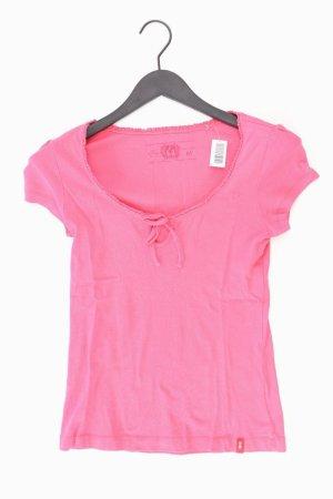 edc by Esprit T-Shirt Größe M Kurzarm pink