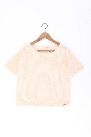edc by Esprit T-Shirt Größe S Kurzarm creme