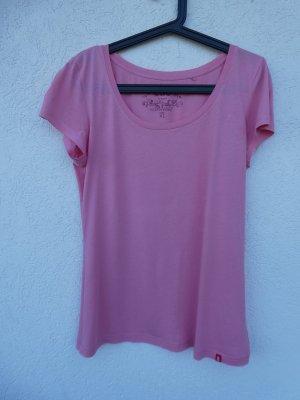 edc by Esprit – T-Shirt, rosa – Gebraucht, fast wie neu