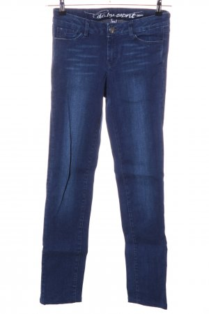 edc by Esprit Treggings blau Casual-Look
