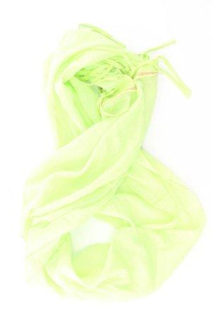 edc by Esprit Zomersjaal groen-neon groen-munt-weidegroen-grasgroen-bos Groen
