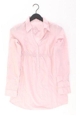 edc by Esprit Tunika Größe XS pink aus Baumwolle