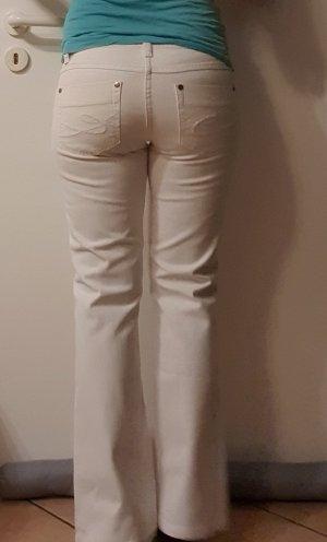 edc by Esprit Low Rise jeans wit
