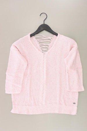 edc by Esprit Jersey trenzado rosa claro-rosa-rosa-rosa neón Algodón