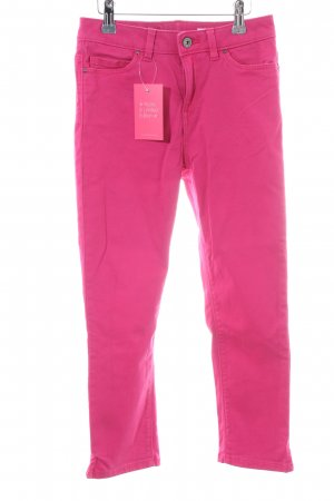edc Caprihose pink Casual-Look