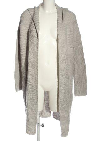 edc Kardigan w kolorze białej wełny W stylu casual