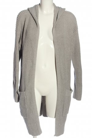 edc Cardigan hellgrau Casual-Look