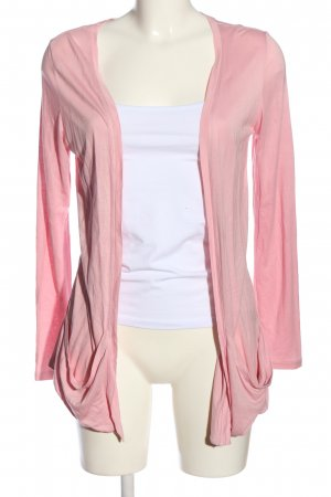 edc Cardigan pink Casual-Look