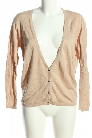 edc Cardigan creme Casual-Look